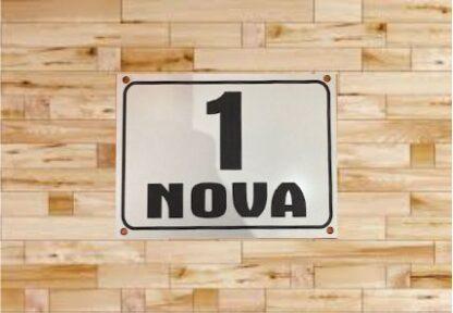 1 NOVA
