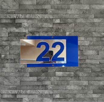 Kućni broj 22