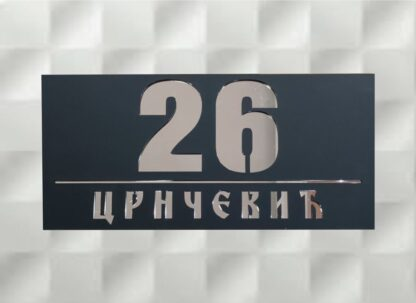 26 Crnčević