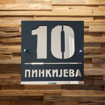 10 PINKIJEVA
